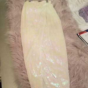 Skirts - Mermaid Skirt